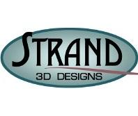 Strand 3D