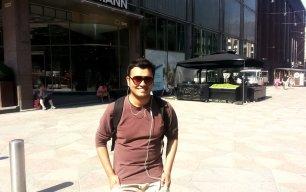 Muhammad Junaid Akhtar