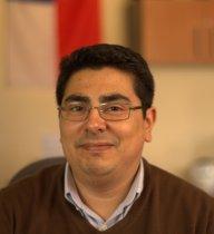 Mario Rivas Puentes
