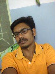 Barath V Ravi