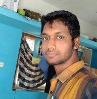 Ananth kumar p