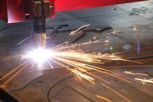 Plasma Arc Cutting (PAC)