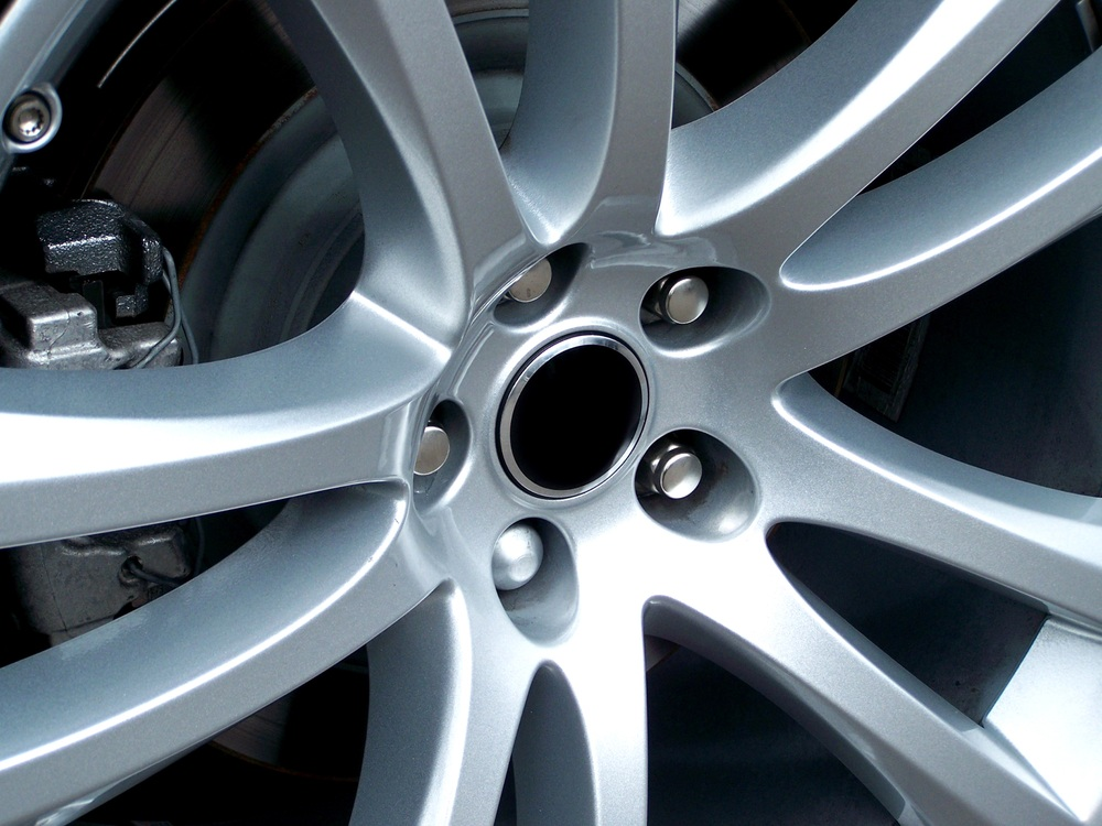 car wheels alloys