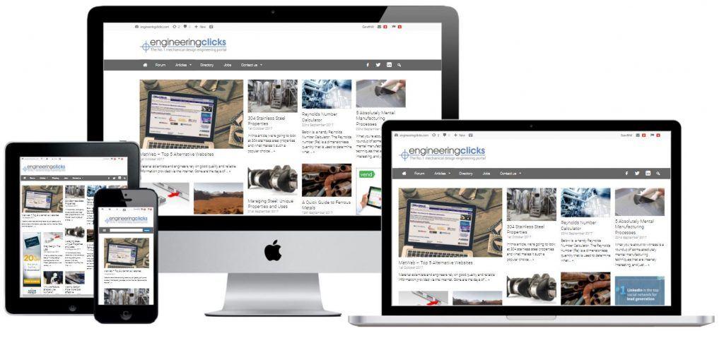 advertise with EngineeringClicks