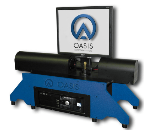 George Products - Oasis Inspection System