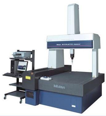 CMM Inspection System