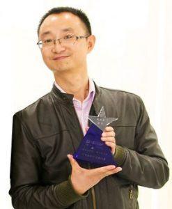 Alex Zhe, Designer of the Future