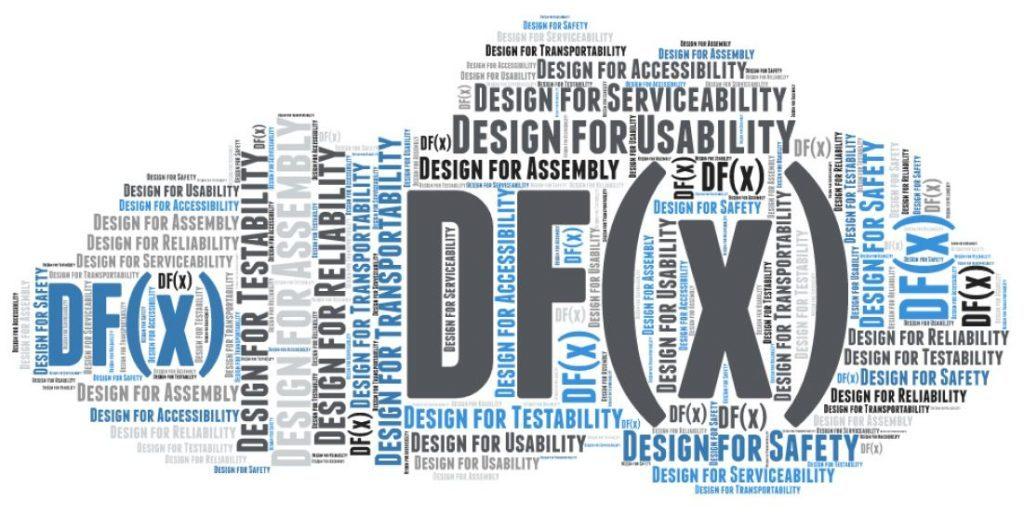 DF(x)