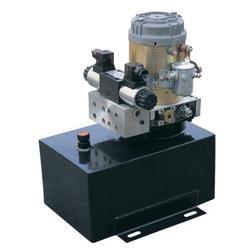 Hydraulic Systems - hydraulic powerpack