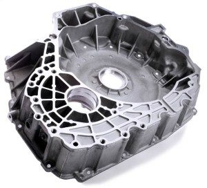 Die casting - an automotive part