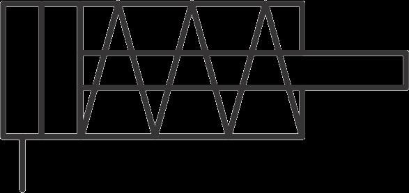 hydraulic symbols - hydraulic cylinder