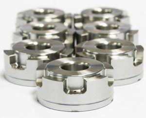Invar precision parts