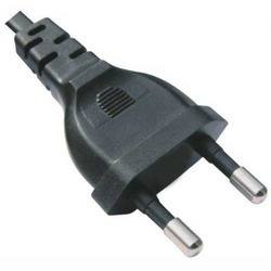 The 2-pin plug: uniformly atrocious