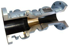 venturimeter cutaway