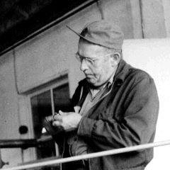Russell Bourke