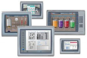 PanelView Graphics Terminals