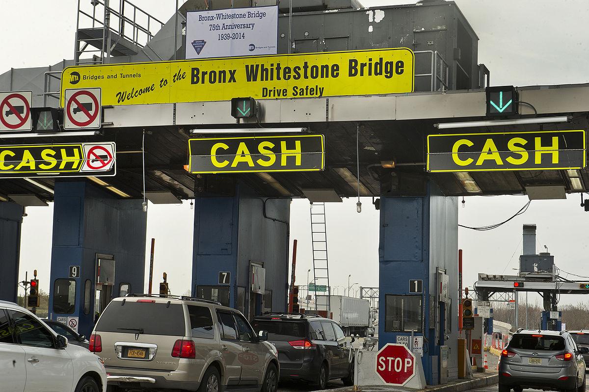 whitestone bridge traffic
