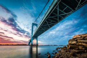 Whitestone Bridge