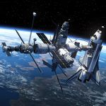 hydraulics in space