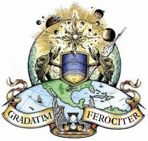 Blue Origin coat of arms