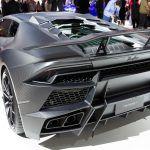 Recycling Carbon Fibre - the Lamborghini Huracan