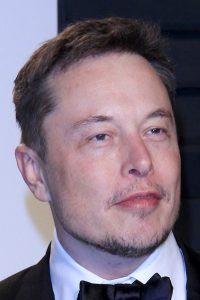 Elon Musk populating Mars