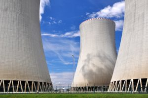how does a cooling tower work