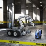 robotics for humanitarian purposes