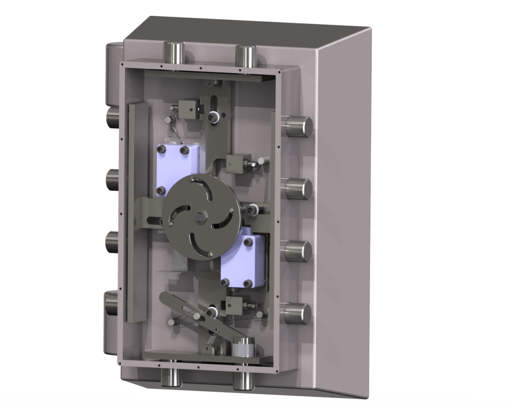 How a SAFE is Designed (Part 1: Ingenious Engineering