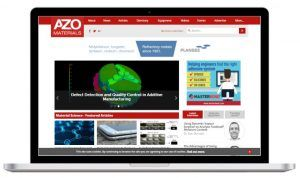 AZO Materials - a great alternative to matweb