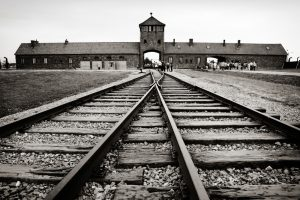 Auschwitz - the engineering of death