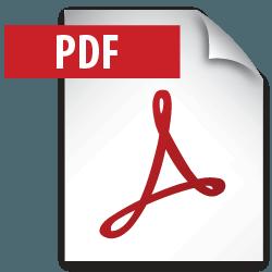 drill size chart PDF