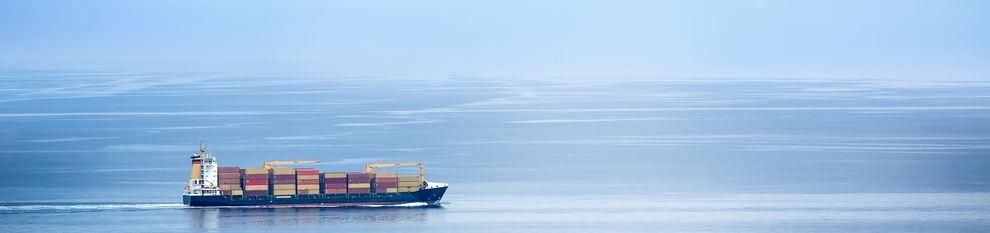container ship fluid mechanics