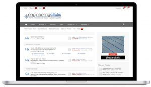 engineering forums - engineeringclicks