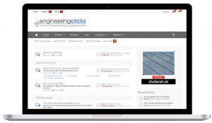 engineering forums - engineeringclicks
