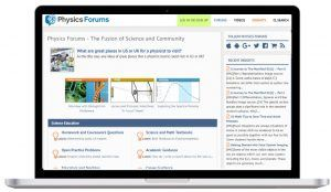 engineering forums - physics forums