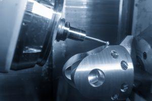 7075-T6 aluminium