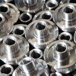 6061-T6 aluminium machined parts