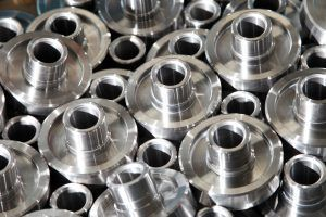 6061-T6 aluminium machined parts