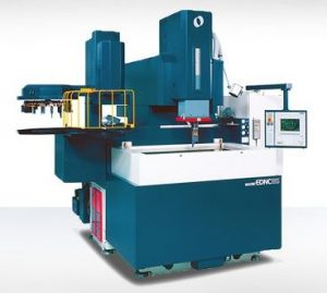 EDNC85 EDM machine