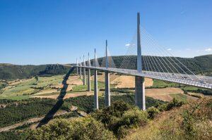 Great Engineering Feats - Millau Viaduct