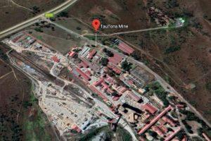 Great Engineering Feats - TauTona Mine