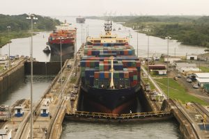 Great Engineering Feats - Panama Canal