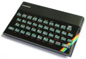innovative products - sinclair spectrum