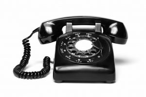 innovative products - telephone
