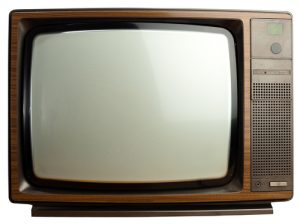 innovative products - television