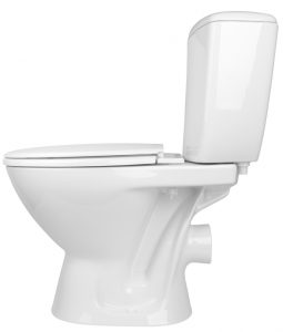 innovative products - toilet
