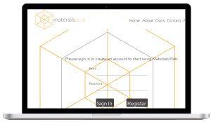 materials web - material database