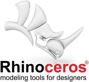 rhino cad logo
