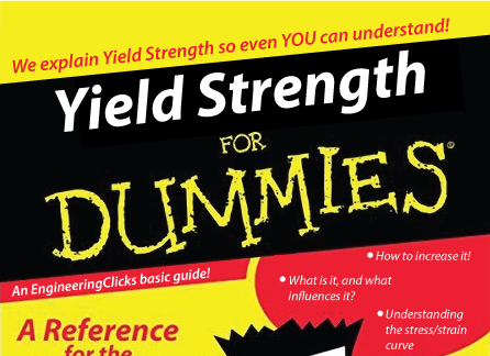 yield strength for dummies